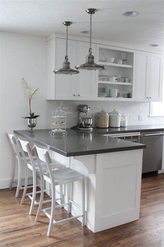 kitchen bar ideas 9