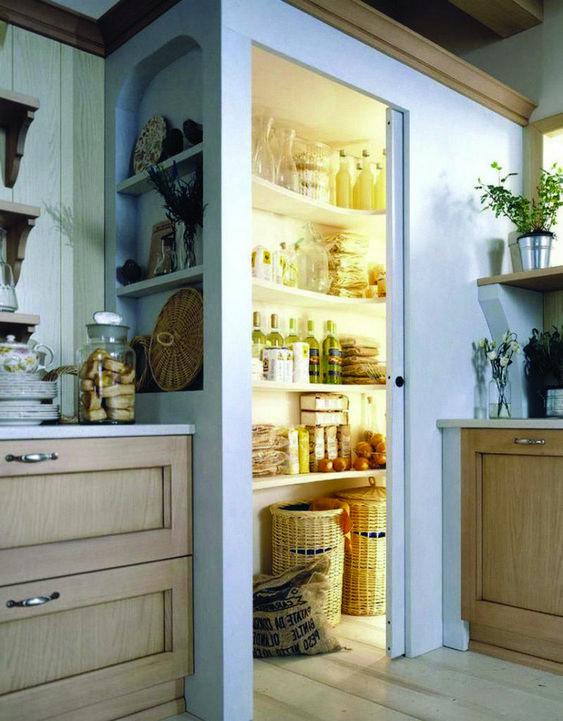 kitchen corner ideas 11