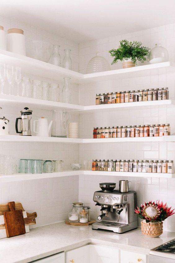 kitchen corner ideas 20