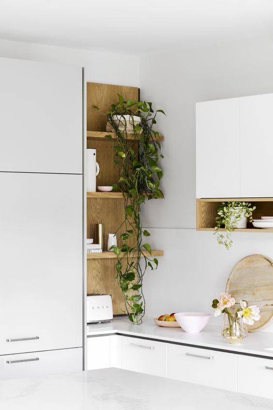 kitchen corner ideas 25