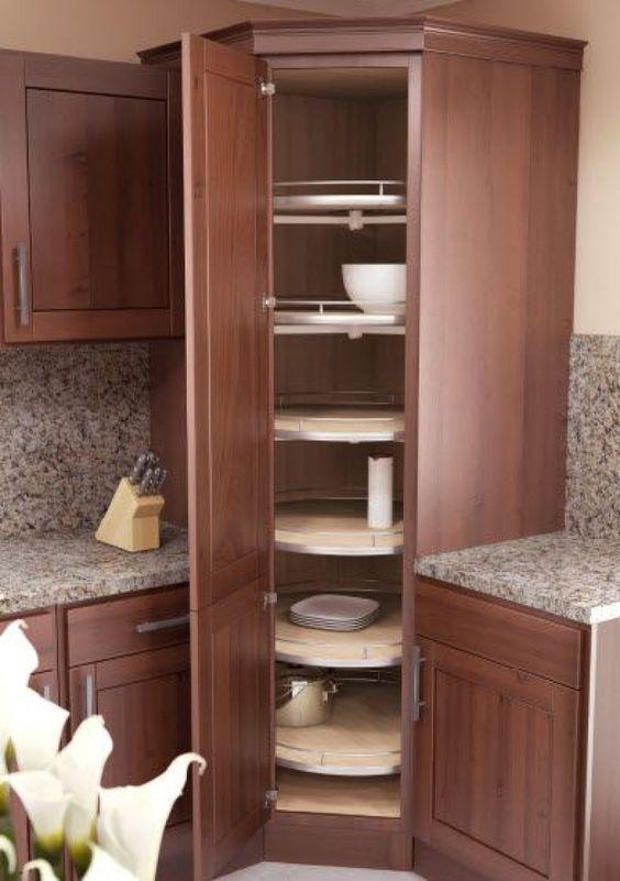 kitchen corner ideas 8