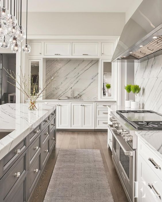 kitchen marble 11