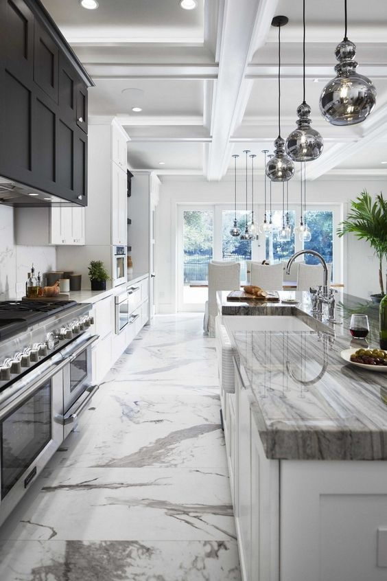 kitchen marble 12