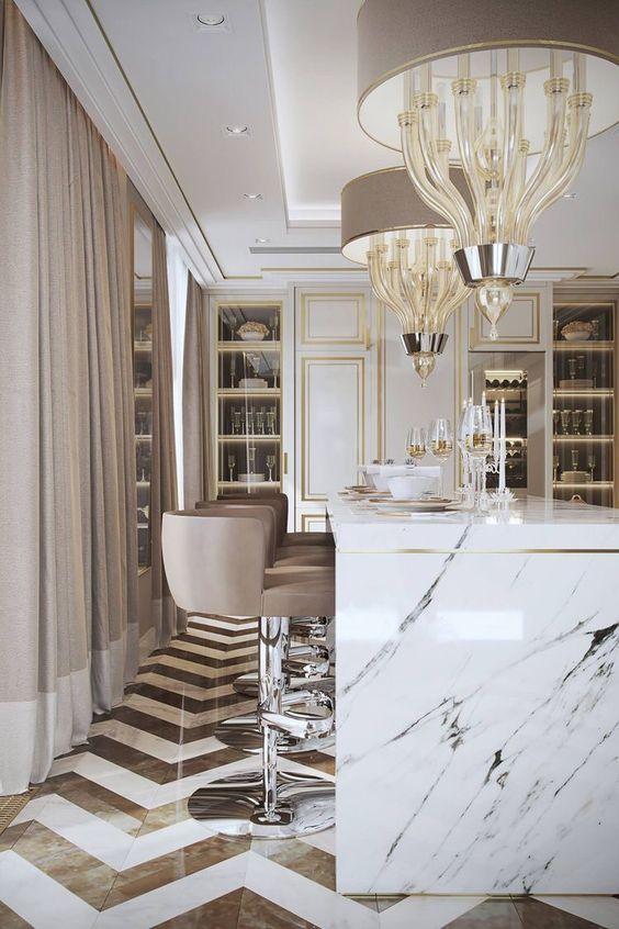 kitchen marble 15