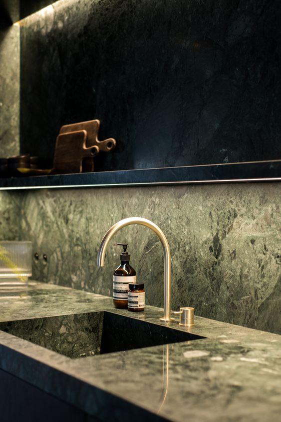 kitchen marble 8