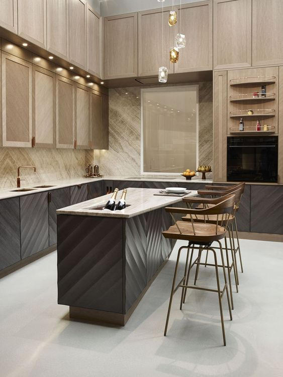 kitchen wood ideas 17