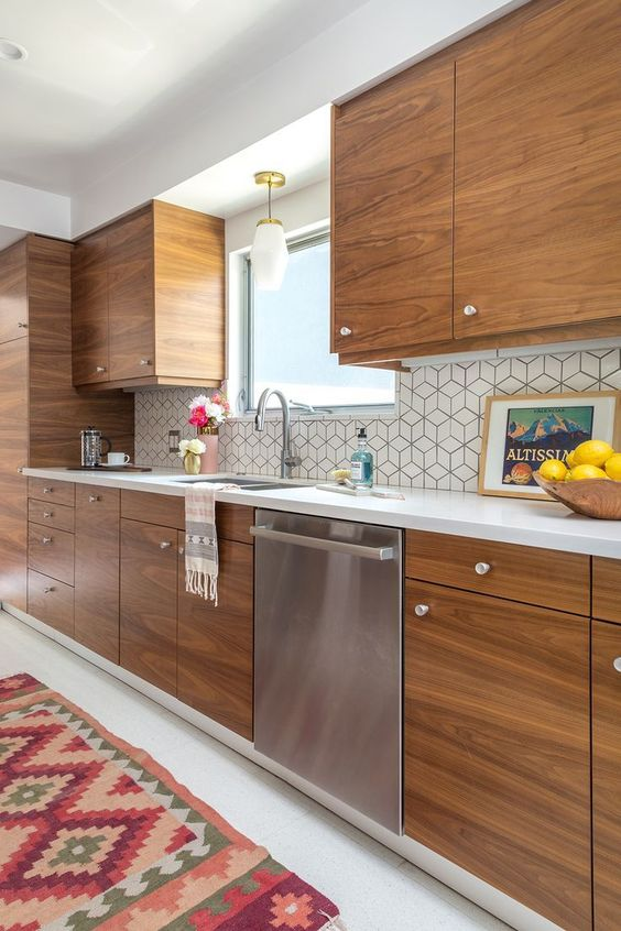 kitchen wood ideas 23