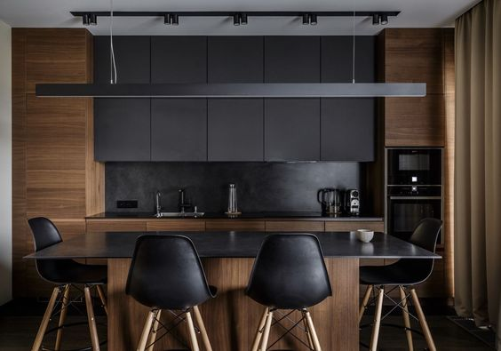 kitchen wood ideas feature