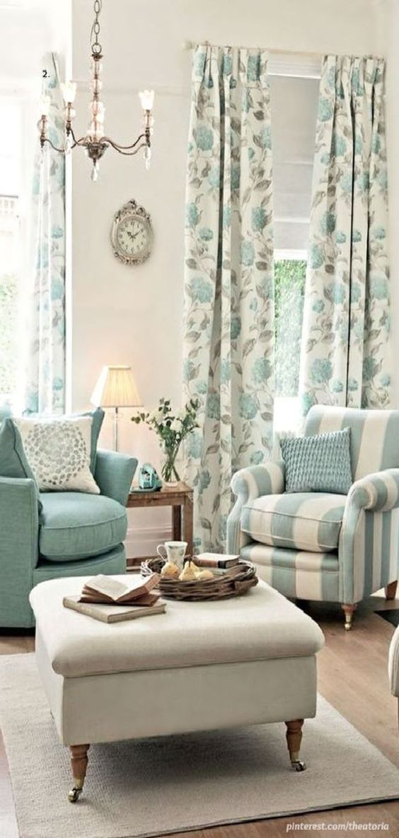 living room curtains ideas 11