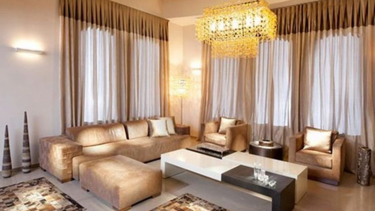 Inspiring Living Room Curtains Ideas For You Decortrendy