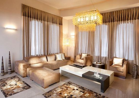 living room curtains ideas feature