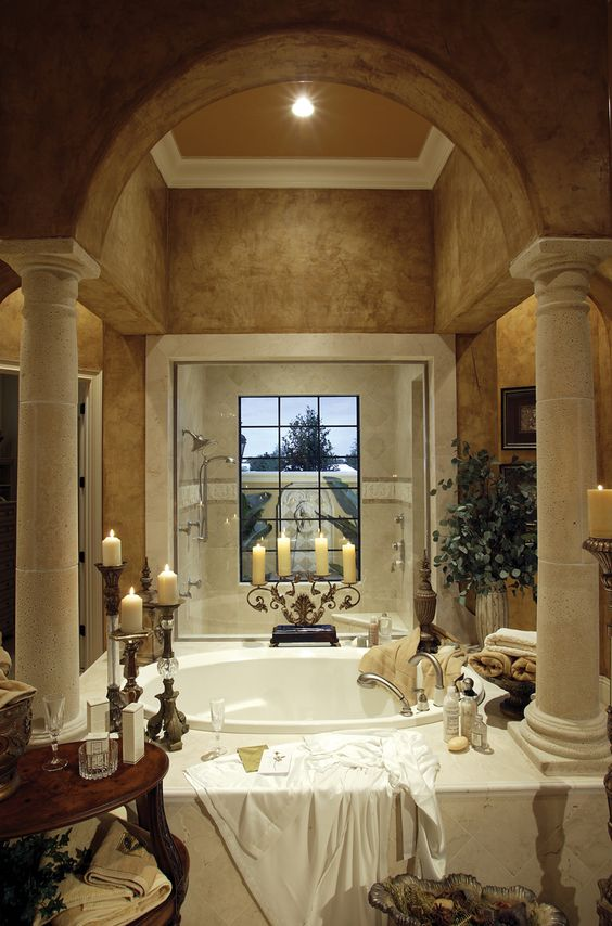 luxury bathroom ideas 15