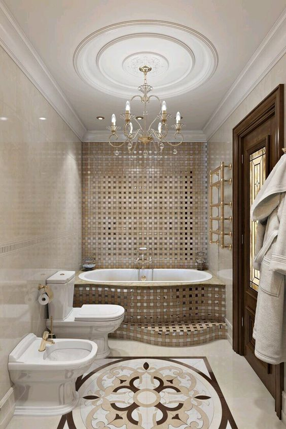 luxury bathroom ideas 18