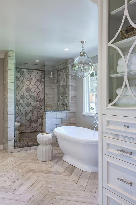 luxury bathroom ideas 21