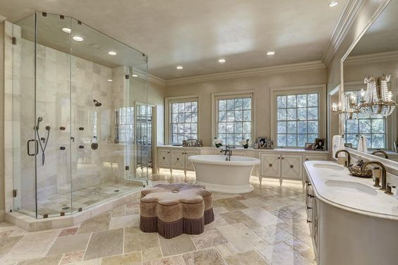 luxury bathroom ideas feature