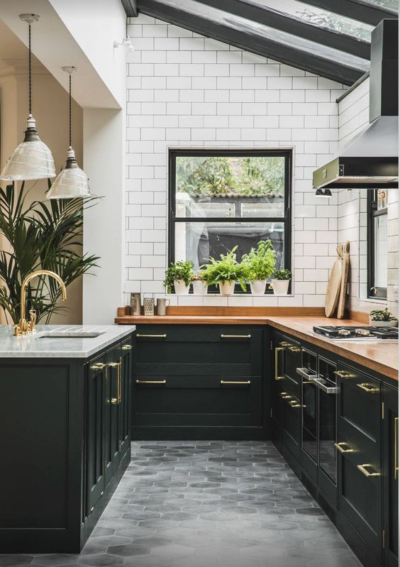 minimalist kitchen ideas 10