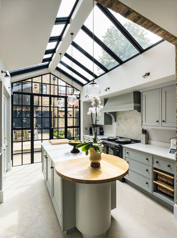minimalist kitchen ideas 12