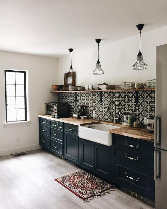 minimalist kitchen ideas 14