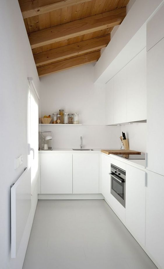 minimalist kitchen ideas 15