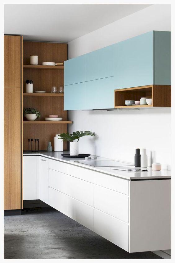 minimalist kitchen ideas 17