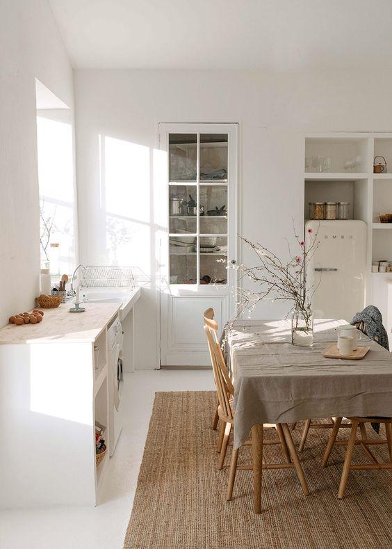 minimalist kitchen ideas 18