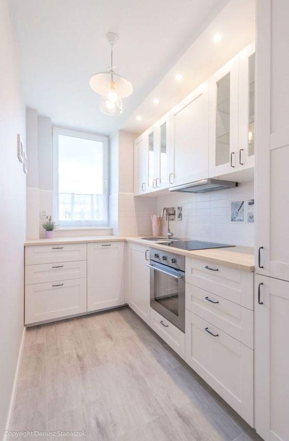 minimalist kitchen ideas 20