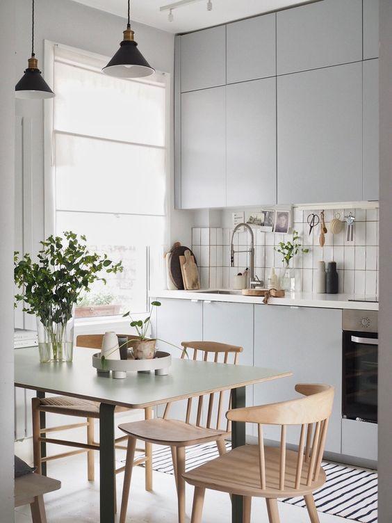 minimalist kitchen ideas 21