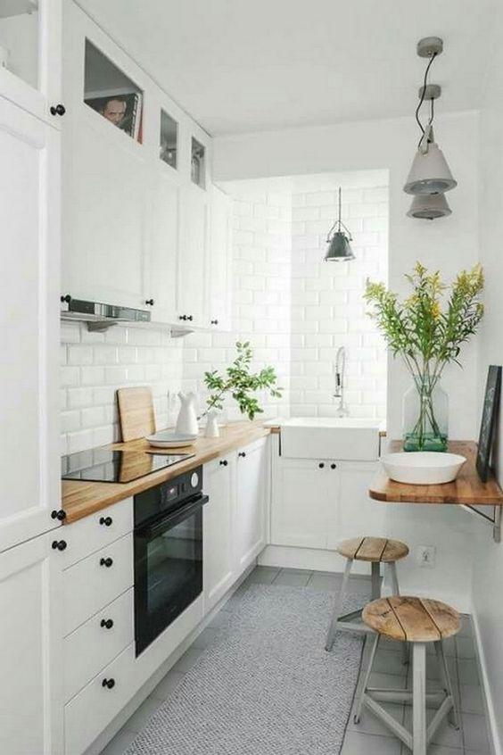 minimalist kitchen ideas 23
