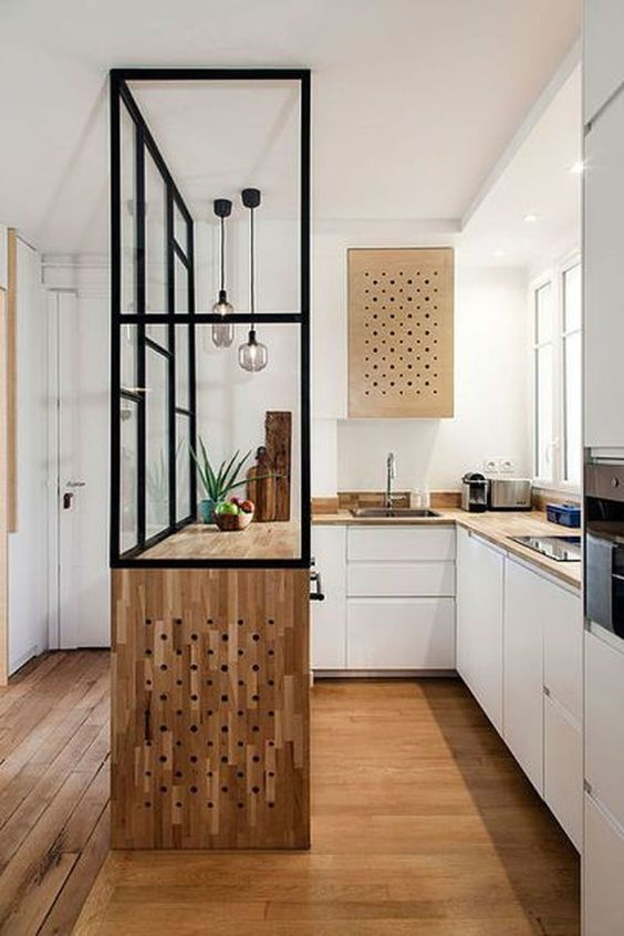 minimalist kitchen ideas 24