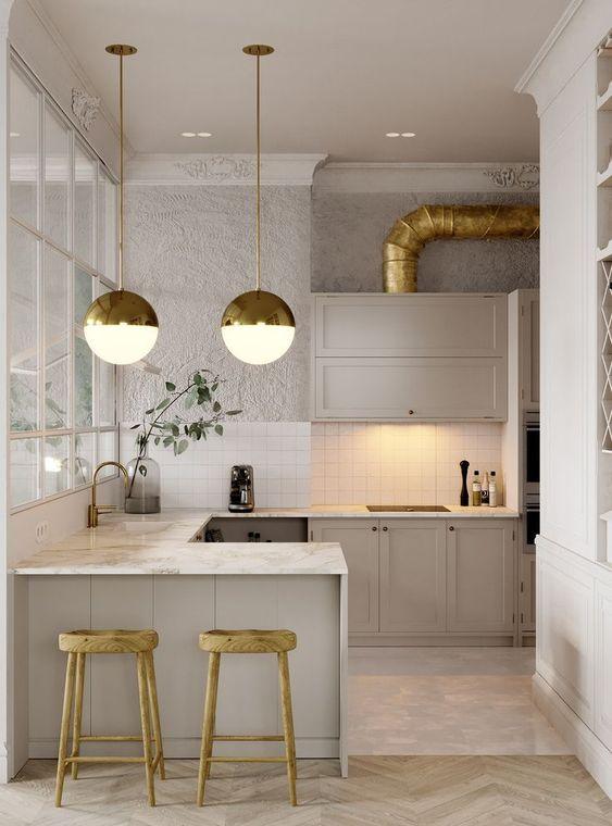 minimalist kitchen ideas 25