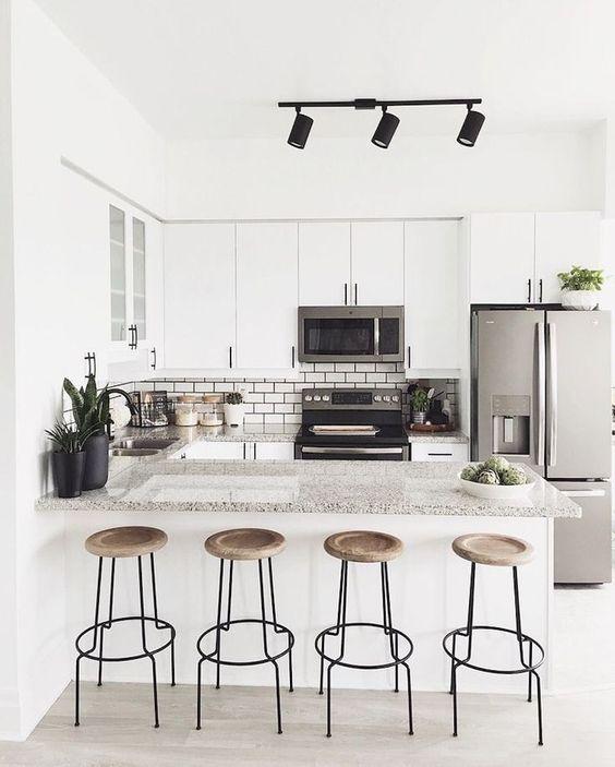 minimalist kitchen ideas 8