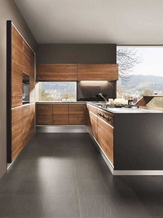 minimalist kitchen ideas 9