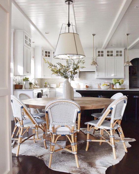 open dining room ideas 15