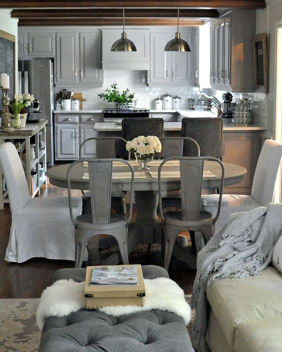 open dining room ideas 5