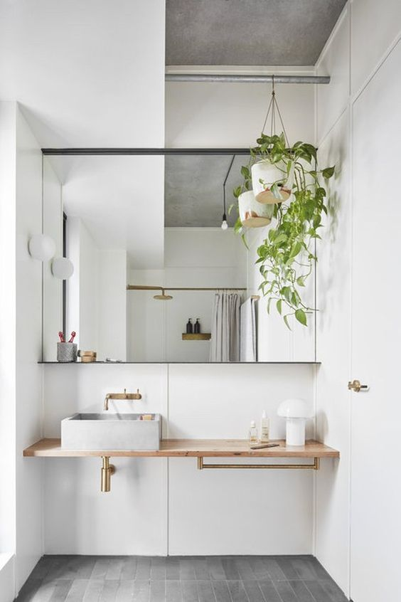 scandinavian bathroom ideas 11