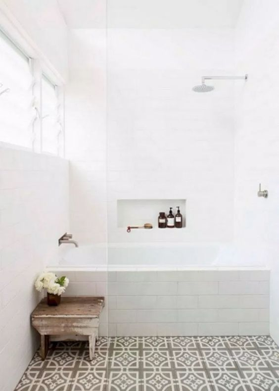 scandinavian bathroom ideas 13