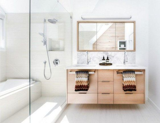 scandinavian bathroom ideas feature