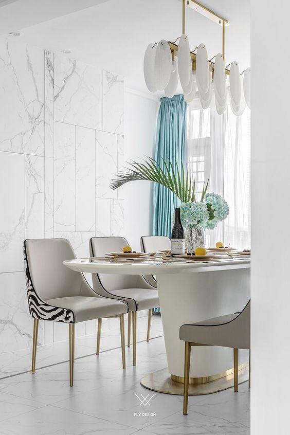 scandinavian dining room ideas 10