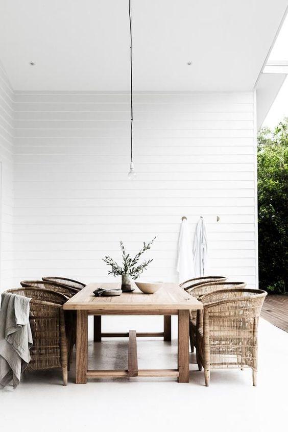 scandinavian dining room ideas 14