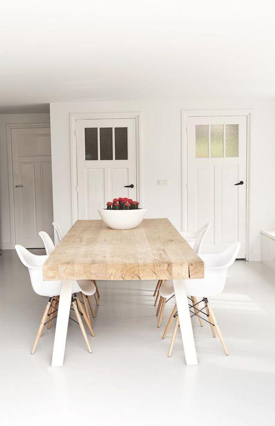 scandinavian dining room ideas 17