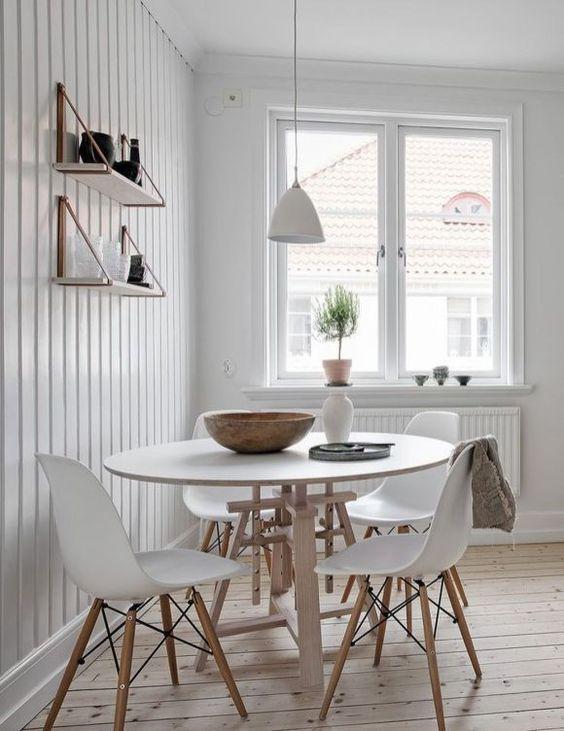 scandinavian dining room ideas 20