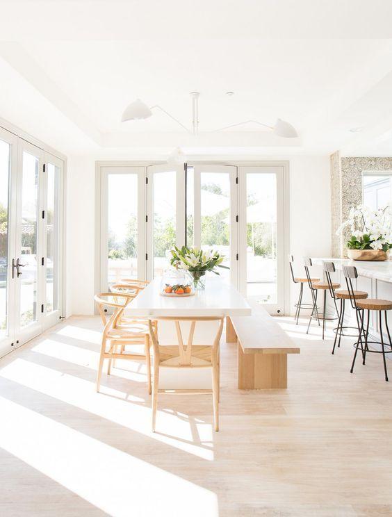 scandinavian dining room ideas 5