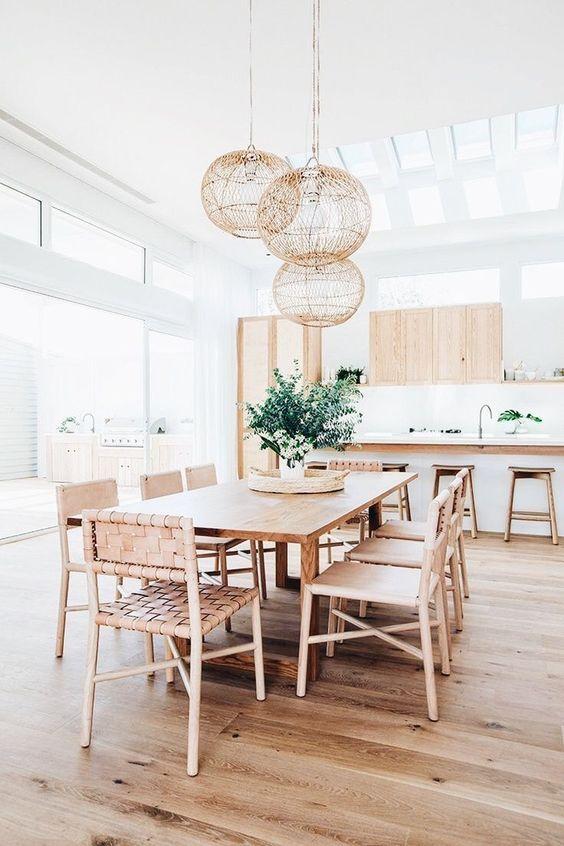 scandinavian dining room ideas 6