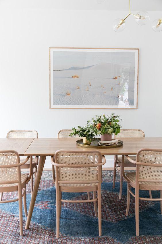 scandinavian dining room ideas 8