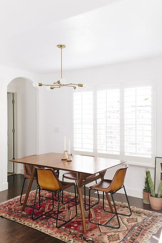 scandinavian dining room ideas 9