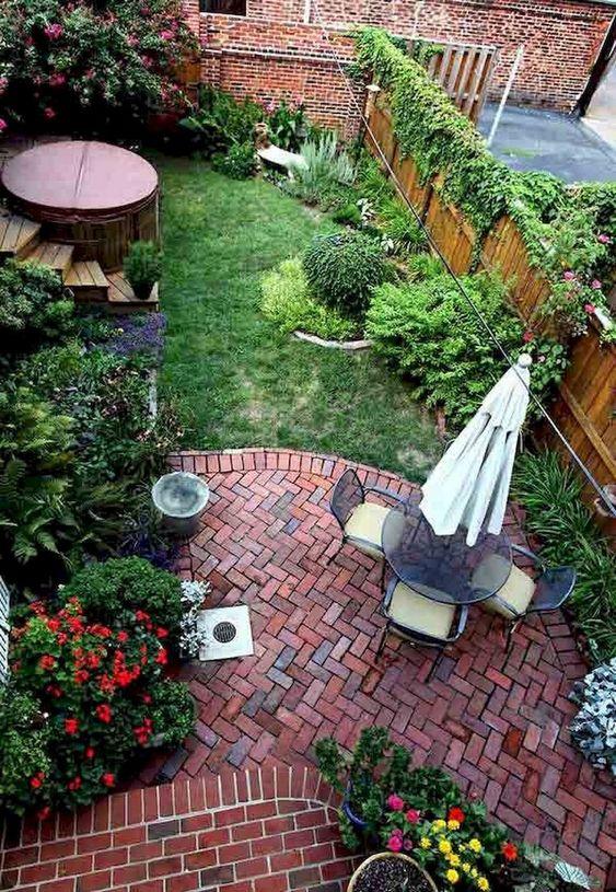 small backyard ideas 19