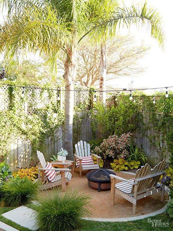 small backyard ideas 21