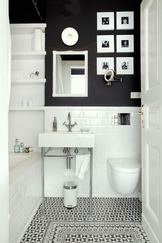 small bathroom ideas 10