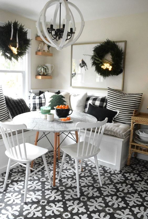 small dining room ideas 12