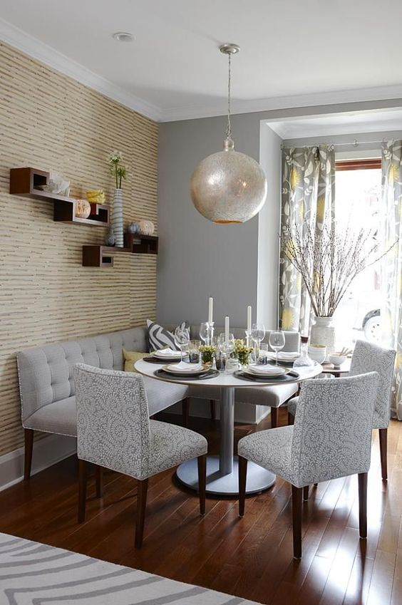 small dining room ideas 16